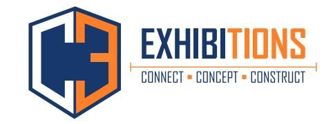 C3 Exhibitions